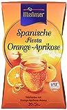 Meßmer Spanische Fiesta Orange-Aprikose, 20 Beutel, 8er Pack (8 x 50 g)