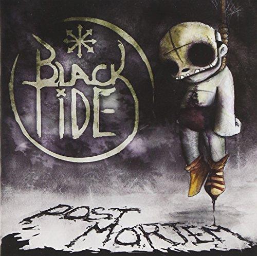 Black Tide: Post Mortem (Audio CD)