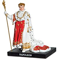 Statuette Napoléon Empereur - 15 cm