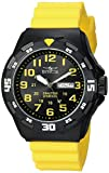 Best Invicta Diving Watches - Invicta Men's Analog Quartz Watch with Silicone Strap Review