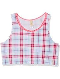Esprit, Camiseta sin Mangas para Niñas