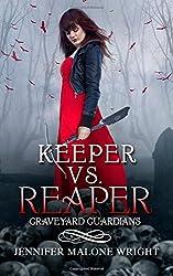 Keeper vs. Reaper