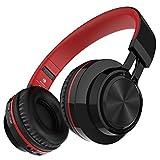 Darkiron Bluetooth drahtloser Kopfhörer: mit eingebautes Mirkrofon