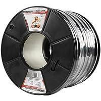 Konig Audio Professional Shielded Cable On Reel 100 M - Trova i prezzi più bassi su tvhomecinemaprezzi.eu