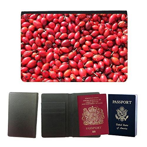 passeport-voyage-couverture-protector-m00245577-caderas-de-pepita-red-rose-tea-rugosa-universal-pass