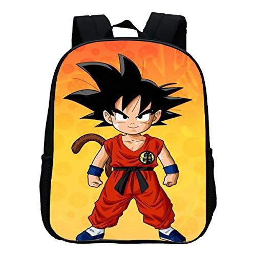 Mochila Goku Dragon Ball