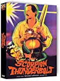 Scorpion Thunderbolt - Uncut - Limited Edition - Mediabook, Cover B (+ Bonus-DVD)