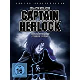 Space Pirate Captain Herlock: The Endless Odyssey - Outside Legend