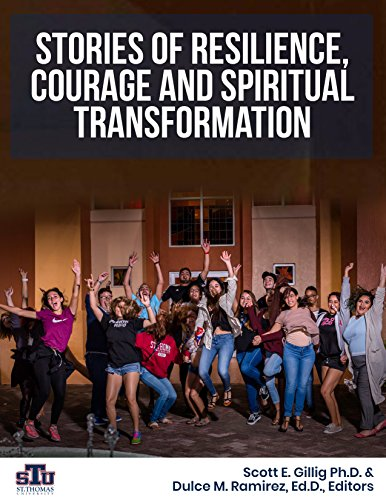 Stories of Resilience, Courage and Spiritual Transformation (English Edition)