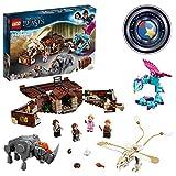 LEGO 75952 Fantastic Beasts La Valigia delle Creature magiche di Newt
