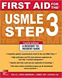 ISE First Aid for the USMLE Step 3, 4/E