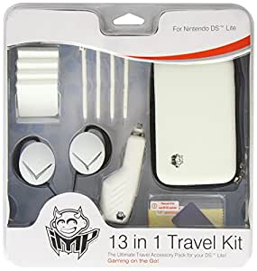 iMP Gaming 13-in-1 Travel Pack for DS Lite