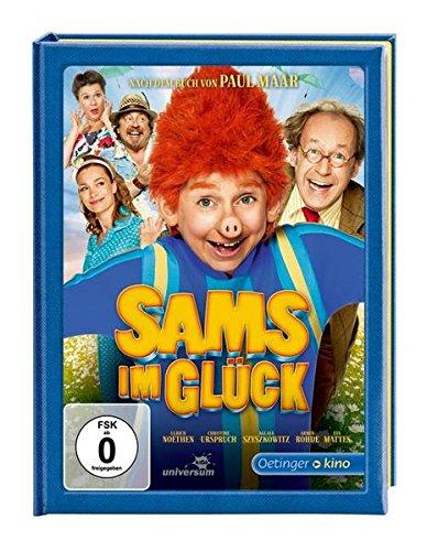 Preisvergleich Produktbild Sams im Glück (nur für den Buchhandel)