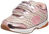 Conguitos HIS13510, Botas para Bebés, Rosa (Pink), 23 EU