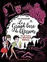 Le grand livre de l'horreur, tome 5 : Sur les traces de Sherlock Holmes par Zimmermann