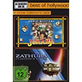 Jumanji/Zathura - Best of Hollywood/2 Movie Collector's Pack