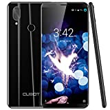 CUBOT X19 4G Dual SIM Smartphone ohne Vertrag, 5.93