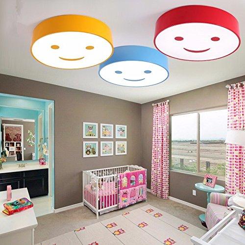 gqlb-cartoon-bambini-colore-soffitto-camera-lampada-led-salone-circolare-25w-lampada-da-studio-400-4