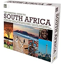 The Essential Guide to South Africa (3CD)