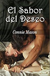 El sabor del deseo par Connie Mason