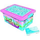 Playmobil–064674–gran caja de almacenaje 23L + caja con divisiones–hadas