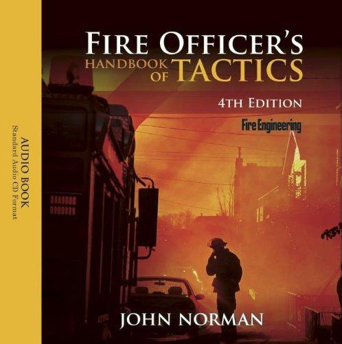 Fire Officer's Handbook of Tactics by John Norman (2013-11-08)