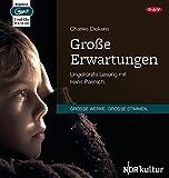 Große Erwartungen: Ungekürzte Lesung mit Hans Paetsch (2 mp3-CDs)