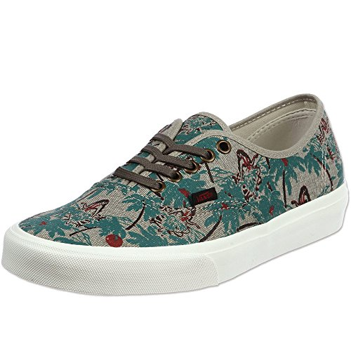 b19042b18e31 Vans Classic Authentic Canvas Trainers-Salmon-UK9 - Buy Online in ...