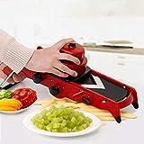 Picadores y cortadores de alimentos,Máquina profesional para cortar frutas y verduras,Trituradora de alimentos,Máquina de cortar en forma de V,Máquina de cortar,Trituradora de alimentos