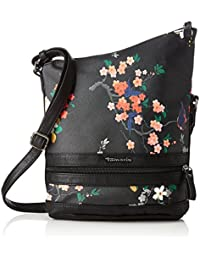 Tamaris Accessories GmbH Smirne Hobo Black Floral
