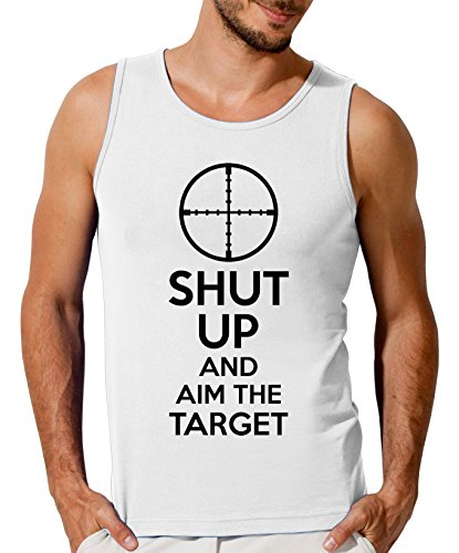 shut-up-and-aim-the-target-mens-tank-top-t-shirt-xx-large