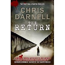 The Return (Paul Stanton SAS Book 1)