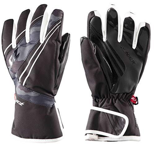 bbd718414c Zanier gloves the best Amazon price in SaveMoney.es