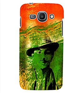 ColourCraft Printed Design Back Case Cover for SAMSUNG GALAXY ACE 3 LTE S727