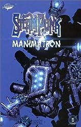 Steam Punk: Manimatron by Joe Kelly (2001-03-01)