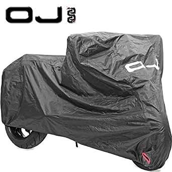 housse couverture de scooter moto oj pour peugeot vivacity 125 etanche noir. Black Bedroom Furniture Sets. Home Design Ideas