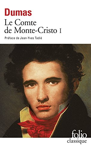 Le Comte de Monte-Cristo, tome 1 par Alexandre Dumas