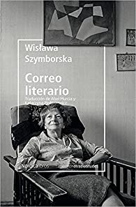 Correo Literario par Wislawa Szymborska