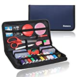 Damero Portable Sewing Kit for Home, Tra...