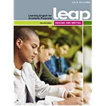 Leap (Learning English for Academic Purposes) Reading and Writing