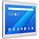 Lenovo TAB 4 10 Plus 10.1 inches IPS Tablet PC - (White) (Qualcomm MSM8953 2 GHz, 3 GB RAM, Android 7.0)