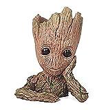 RightChoice Marvel Action-Figur aus Guardians of The Galaxy für Blumentopf/Stiftehalter mit Zeichentrickfigur, Geschenke für Kinder, Geschenkidee für Kinder zu Weihnachten