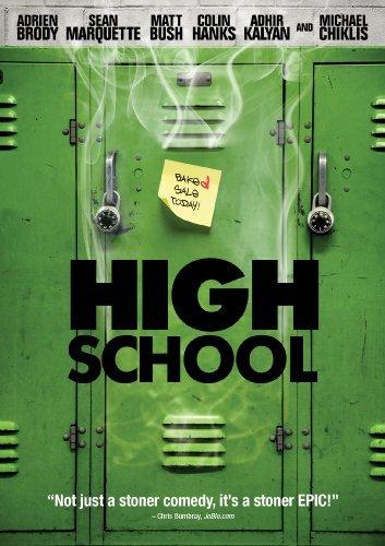 High School by Matt Bush