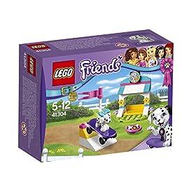 LEGO-Friends-41304-Welpenpark