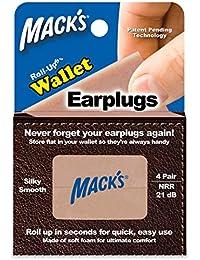 Mack's Roll Ups Wallet