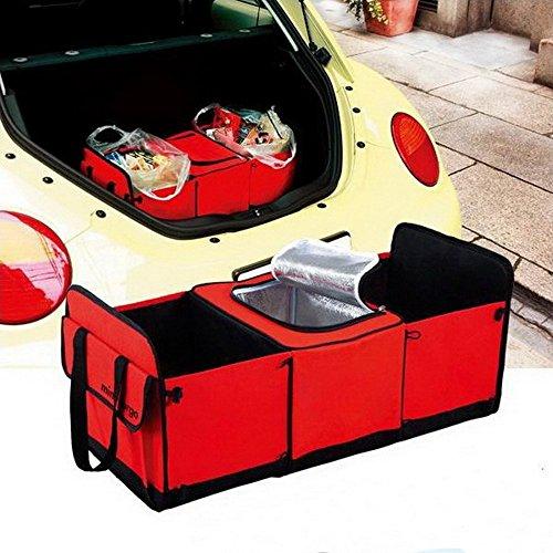 Auto-Kofferraumtasche-mit-Steifen-Bodenteller-Langlebig-fr-Auto-SUV-Minivan-Truck-Anwendungen