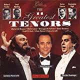 14 Greatest Tenors [Import USA]