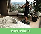 bodyboss 2.0: El mundo de la 1st portátil gimnasio en casa-paquete completo, Verde