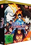 Blue Exorcist - Staffel 2: Kyoto Saga - Vol. 1 - [Blu-ray] - [Limited Edition] mit Sammelschuber