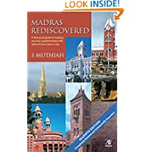 Madras Rediscovered